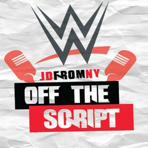 WWE Off The Script w/JDfromNY Ep #3: ROMAN REIGNS - THE PRODUCT OF BAD BOOKING!