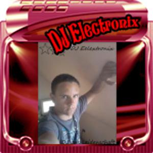 DJ ELECTRONIX LIVE IN THE MIX (Minimal II)