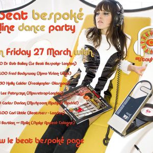 Le Beat Bespoke - Live from the living room
