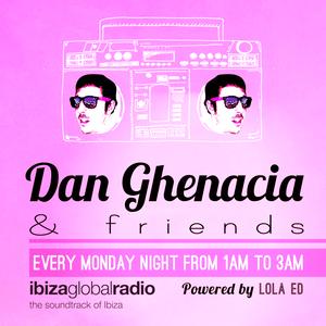 DG & Friends > Episode 16 bY Dan Ghenacia