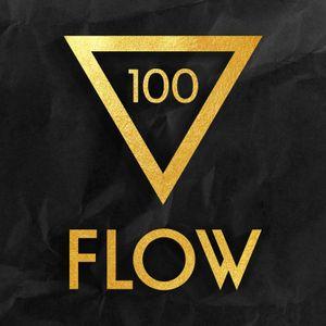 Franky Rizardo - FLOW #100 (21-08-2015)