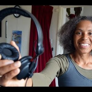 Sherron StClair and guests on the healing power of the Five Rythyms dance