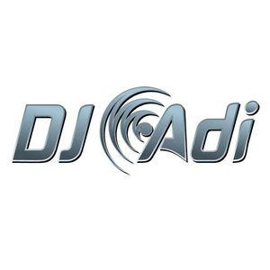 Adi VIB3 - Deep House Show #1 [ a 2 a Parte ]