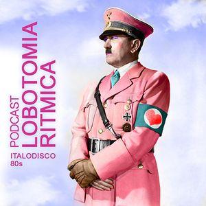 TERAPIA 31 : ITALODISCO . 80s