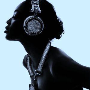 DJ Black Ice - Soul on Ice February 2012