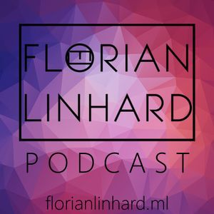 Podcast No. 9 – mixed by Florian Linhard