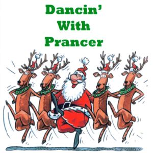 Dancin' With Prancer