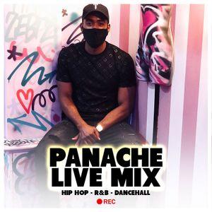 Shorty Bless - Panache Live Mix [Hip Hop, R&B & Dancehall]