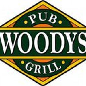 Live at Woodys | 3-11-2011 Pt 1