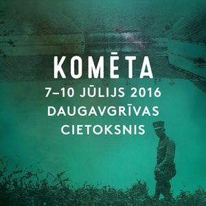 DJ K'AN @ Festivals Kometa 08/07/2016