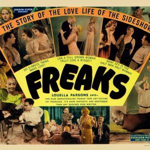 Episode 40 ( Freaks Mix ) - Wah Gwaan Station