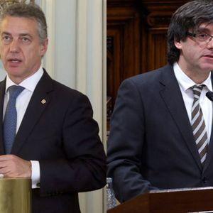 El Gabinete: La ausencia de Urkullu y Puigdemont en la Conferencia de presidentes autonómicos