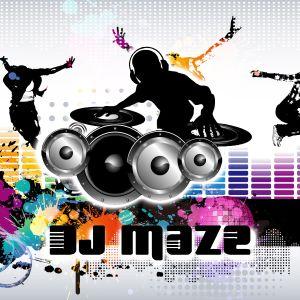 DJ Maze - 07-03-10-C