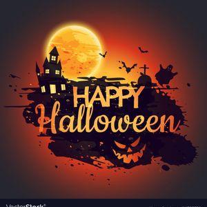 Happy Halloween - Darkside Hardcore Special