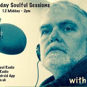 Rod G Sunday Soulful Sessions JFSR 080117