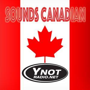 Sounds Canadian - 11/14/17