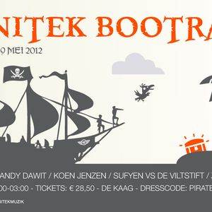 Randy Dawit - Minitek Bootrave (19-05-2012)