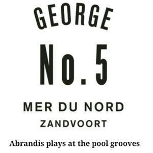 George 5, Mer Du Nord, Zandvoort, NL (Abrandis@thebeach)