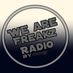 WE ARE FREAKZ RADIO [VOL. 1]