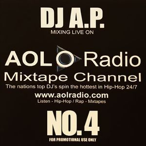AOL Radio Mixtape 4 (2005)