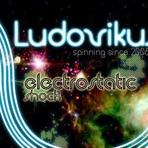 Electrostatic Shock