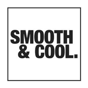 Smooth and Cool  27  Jun  2017