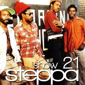 Retro Reggae 21