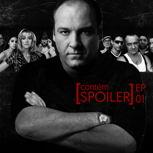 Contém Spoiler #01 - The Sopranos (1a. temporada)