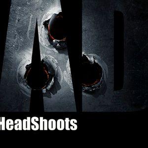 AD - HeadShoots (Lower Than Fastbit)