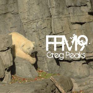 Freeformaniacs Round 9 - Greg Peaks (Guest Mix) (06/06/2013)