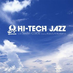Hi-Tech Jazz