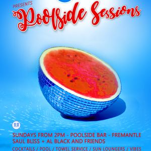Poolside Sessions Vol 3