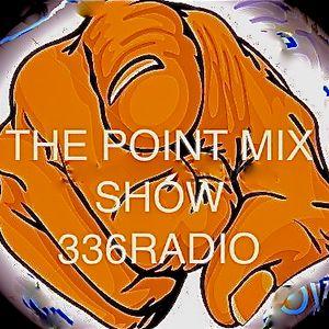 THE POINT 336 RADIO Z MIXX CLAP 2 DIS