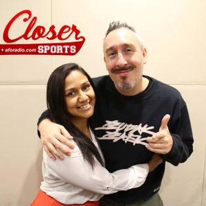 """The Closer with Vandal - Episode 30 """"Spicy Moves"""""""