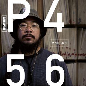XLR8R Podcast 456: Mndsgn