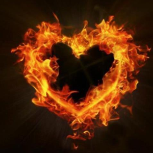 Burnin' Hot Love Music.....By Levan Sun