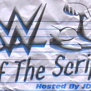 WWE Off The Script w/JDfromNY Ep #2: ROMAN, ROMAN , ROMAN, ROMAN & MORE ROMAN