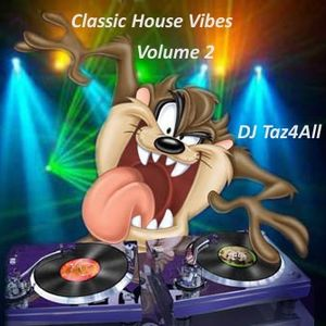 Classic House Vibes - Vol. 2