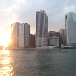 Downtown NYC Mix 3