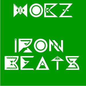 Hokz - Iron Beats #003