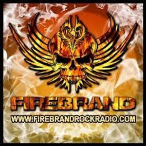 Firebrand Presents - Rich Antonelli