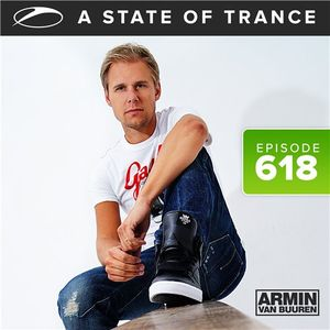 A State of Trance 618 by Armin van Buuren