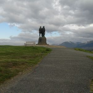 Argyllcountry Folk HIGHLANDERS CHARGE