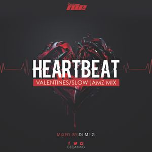 Heartbeat Valentine Mix