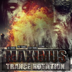 Maximus pres. Trance Rotation Podcast 169