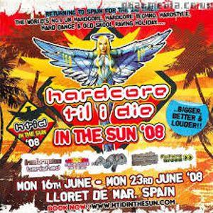 Supreme @ HTID 27 - In The Sun 2008