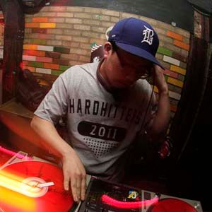 DJ Noah - South Korea - National Final