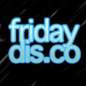 Friday Dis.co #2- 6/3/11