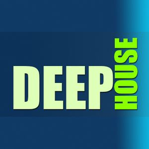 My 1st Deep House Session