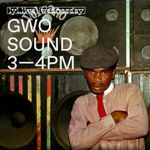 Gwo Sound (29.11.17) w/ Blacky Joe